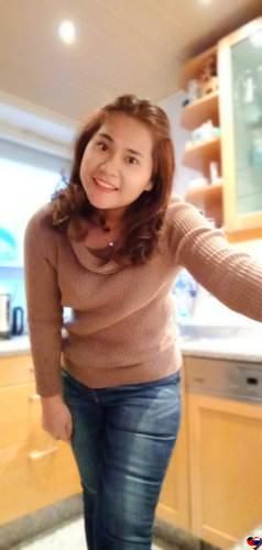 Thaikontaktanzeige von Wawa,                             39 Jahre