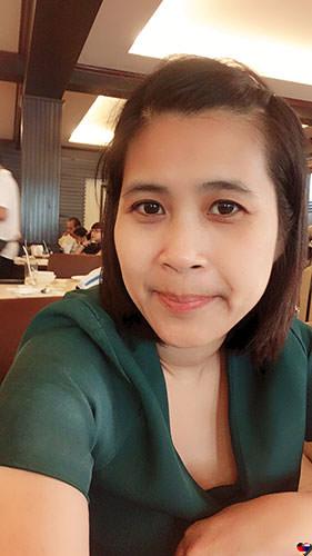 Thaikontaktanzeige von Tan,                             38 Jahre