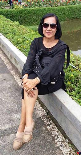Thaikontaktanzeige von Nat,                             63 Jahre