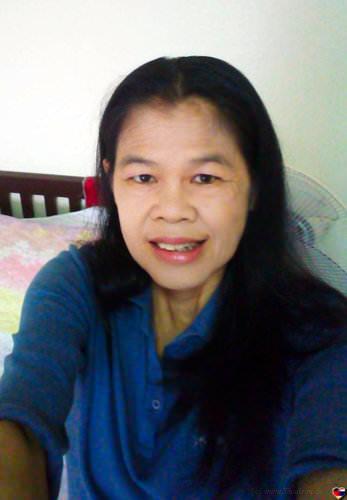 Thaikontaktanzeige von Pra,                             52 Jahre