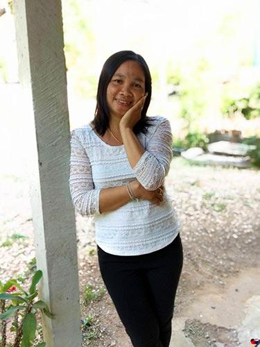 Thaikontaktanzeige von Nat,                             41 Jahre