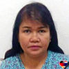 Photo of Thai Lady Anchalee Malached