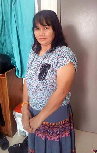 Thaikontaktanzeige von Baeng,                             54 Jahre