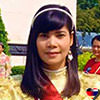 Photo of Thai Lady Jirawadee Kotchatin