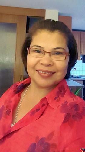 Thaikontaktanzeige von Sukanya,                             59 Jahre