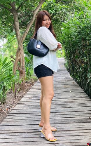 Thaikontaktanzeige von Jai,                             38 Jahre