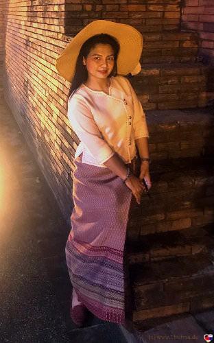 Thaikontaktanzeige von Noi,                             39 Jahre