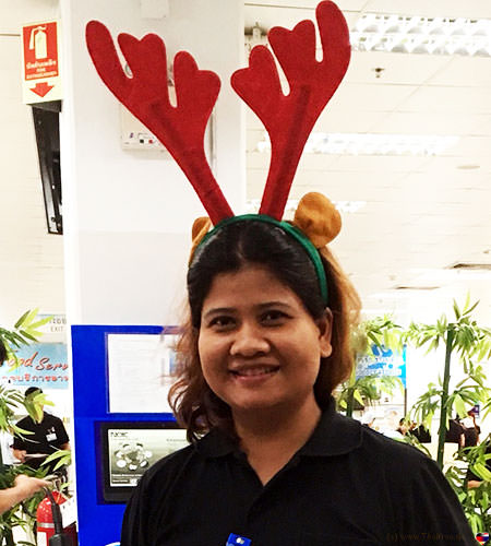 Thaikontaktanzeige von Lam,                             36 Jahre