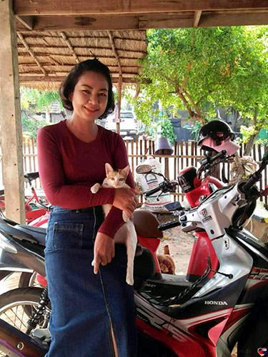 Thaikontaktanzeige von Kai,                             38 Jahre