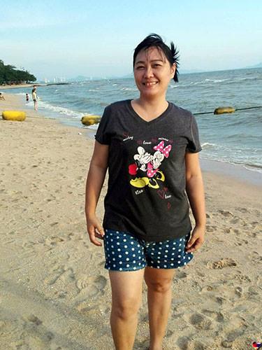 Thaikontaktanzeige von Ead,                             36 Jahre