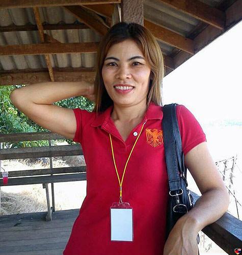 Thaikontaktanzeige von Ma,                             44 Jahre