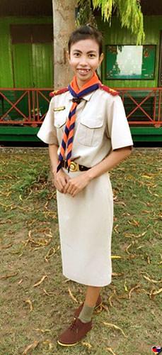 Thaikontaktanzeige von Nam,                             26 Jahre