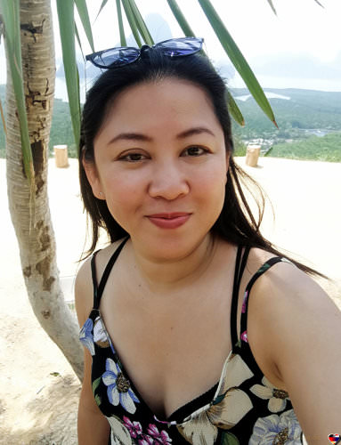 Thaikontaktanzeige von Jae,                             43 Jahre