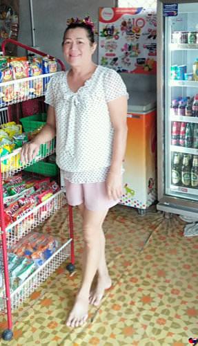 Thaikontaktanzeige von Dang,                             47 Jahre