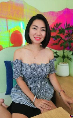 Thaikontaktanzeige von Natha,                             42 Jahre