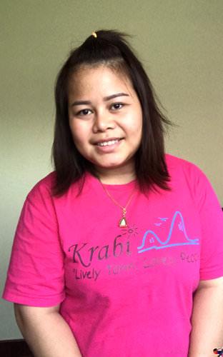 Thaikontaktanzeige von Janny,                             42 Jahre