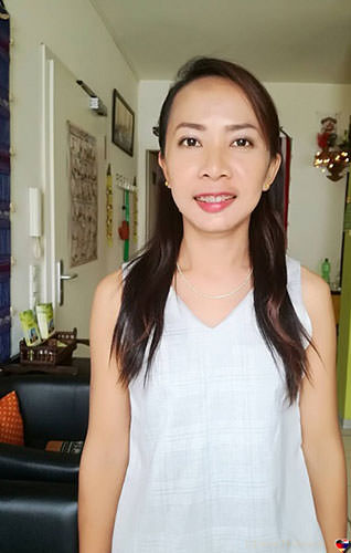 Photo of Thai Lady Dream,