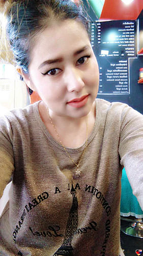Photo of Thai Lady Dueand,