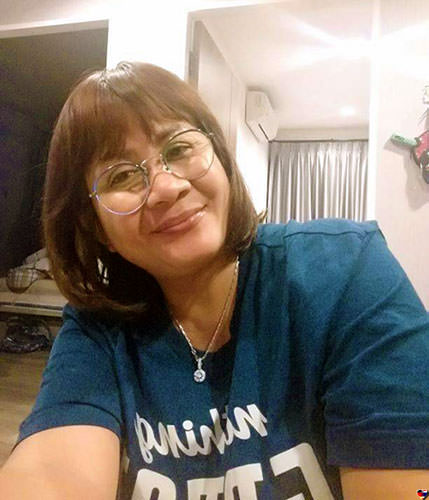 Photo of Thai Lady Chantra,