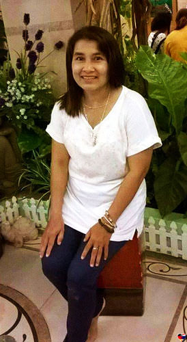 Photo of Thai Lady Nuy,