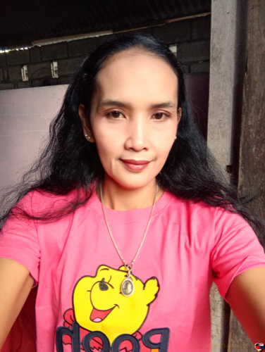 Photo of Thai Lady Nana,
