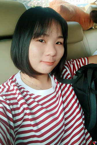 Photo of Thai Lady Gee,
