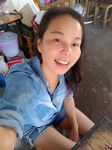 Photo of Thai Lady Lek,