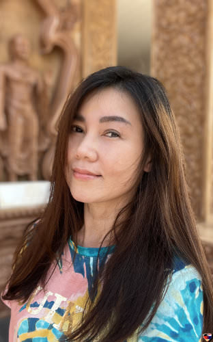 Photo of Thai Lady Vee,