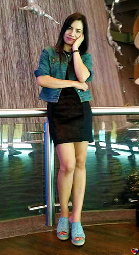 Photo of Thai Lady Pat,