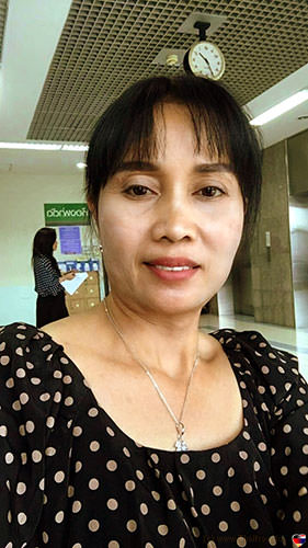 Photo of Thai Lady Keaw,