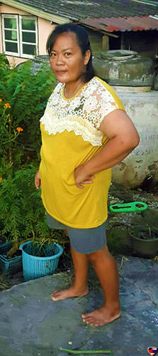 Photo of Thai Lady Kay,