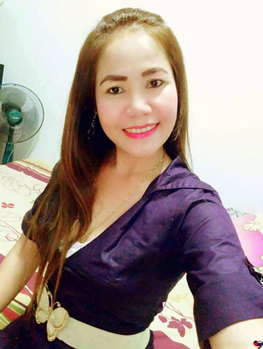Photo of Thai Lady Bhu,
