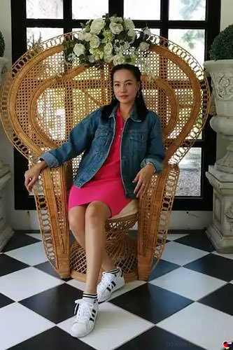 Photo of Thai Lady Ta,