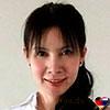Portrait von Thaisingle Ali