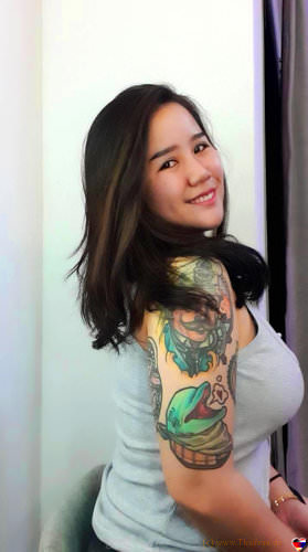 Photo of Thai Lady Cream,