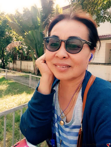 Photo of Thai Lady Maiy,