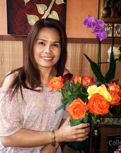 Photo of Thai Lady Shari,