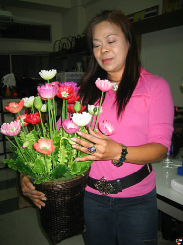 Photo of Thai Lady Nis,